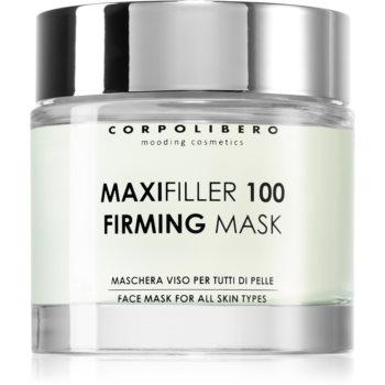 Corpolibero Maxfiller 100 Firming Mask masca faciala pentru fermitate notino poza