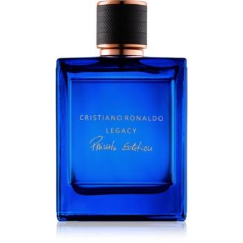 Cristiano Ronaldo Legacy Private Edition Eau de Parfum pentru barbati image0