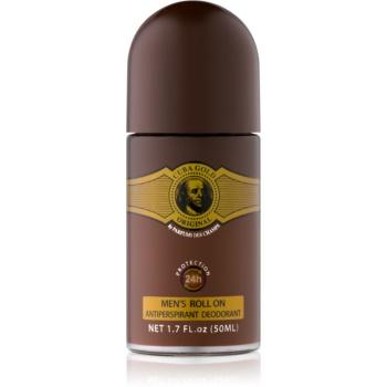 Cuba Gold Deodorant roll-on pentru bărbați