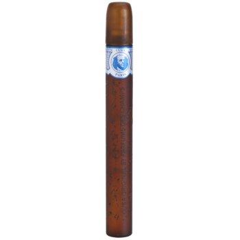 Cuba Blue Eau de Toilette pentru bărbați