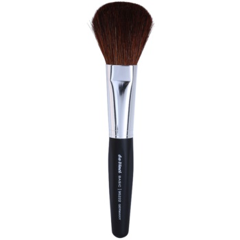 da Vinci Basic perie ovala pentru make-up imagine 2021 notino.ro