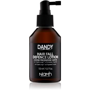 DANDY Hair Fall Defence ser impotriva caderii parului imagine 2021 notino.ro