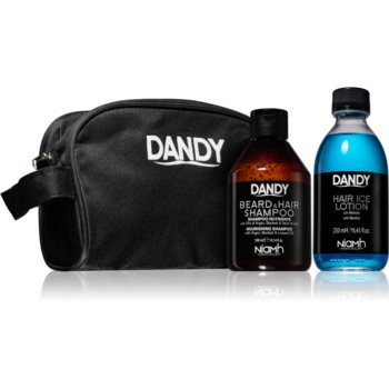 DANDY Gift Sets set cadou pentru barbati imagine 2021 notino.ro