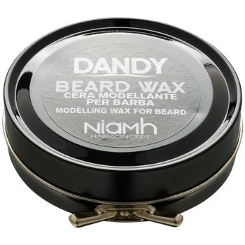 DANDY Beard Wax ceară pentru barbă imagine 2021 notino.ro