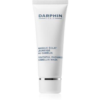 Darphin Camellia Mask mască de întinerire camelie imagine 2021 notino.ro
