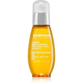 Darphin Oils & Balms ulei revitalizant pentru față, corp și păr imagine 2021 notino.ro