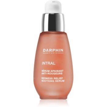Darphin Intral Redness Relief Soothing Serum ser calmant pentru piele sensibilă notino poza