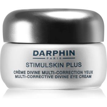 Darphin Stimulskin Plus cremă de ochi, cu efect de netezire și fermitate notino poza