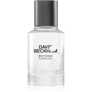 David Beckham Beyond Forever Eau de Toilette pentru bărbați imagine 2021 notino.ro
