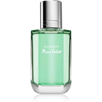 Davidoff Run Wild Eau de Parfum pentru femei imagine 2021 notino.ro