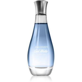 Davidoff Cool Water Woman Parfum Eau de Parfum pentru femei imagine 2021 notino.ro