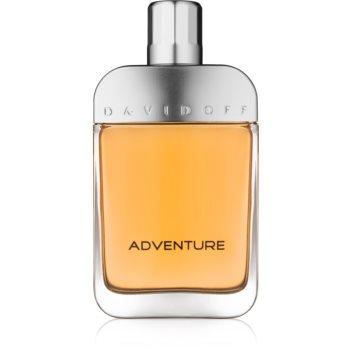 Davidoff Adventure Eau de Toilette pentru bărbați imagine 2021 notino.ro