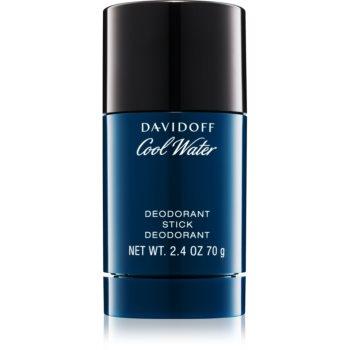 Davidoff Cool Water deostick pentru bărbați