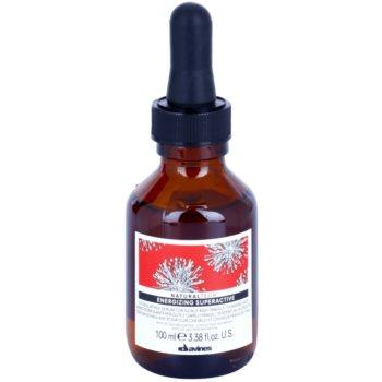 Davines Naturaltech Energizing sérum stimulující růst vlasů 100 ml