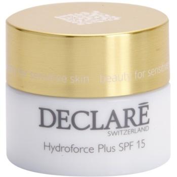 Declaré Hydro Balance crema de fata hidratanta SPF 15 notino.ro