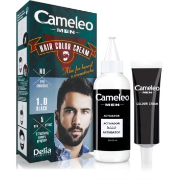 Delia Cosmetics Cameleo Men culoare par imagine 2021 notino.ro