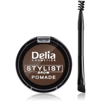 Delia Cosmetics Eyebrow Expert Spancene Pomada imagine 2021 notino.ro