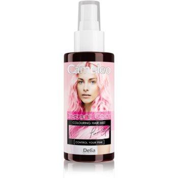 Delia Cosmetics Cameleo Instant Color vopsea de par tonifianta Spray imagine 2021 notino.ro