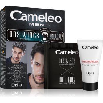 Delia Cosmetics Cameleo Men culoare par pentru barbati imagine 2021 notino.ro