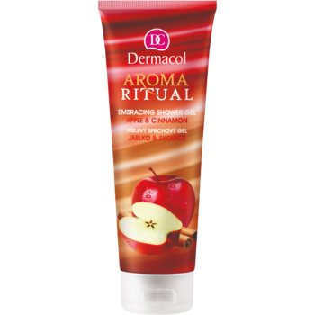 Dermacol Aroma Ritual Apple & Cinnamon gel de duș imagine 2021 notino.ro