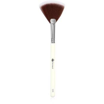 Dermacol Master Brush by PetraLovelyHair iluminator pensulă corectoare notino.ro