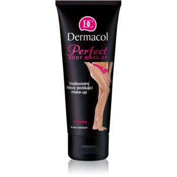 Dermacol Perfect make-up pentru corp rezistent la apa imagine 2021 notino.ro