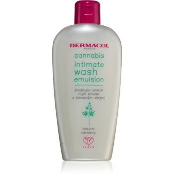 Dermacol Cannabis emulsie pentru igiena intima imagine 2021 notino.ro