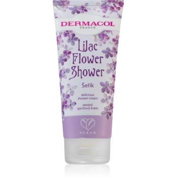 Dermacol Flower Shower Lilac cremă pentru duș imagine 2021 notino.ro