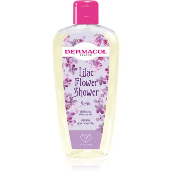 Dermacol Flower Shower Lilac ulei de dus imagine 2021 notino.ro