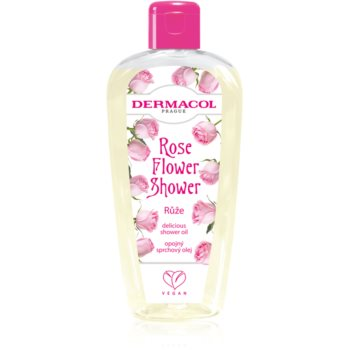 Dermacol Flower Shower Rose ulei de dus imagine 2021 notino.ro