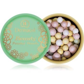 Dermacol Beauty Powder Pearls perle tonifiante pentru față imagine 2021 notino.ro