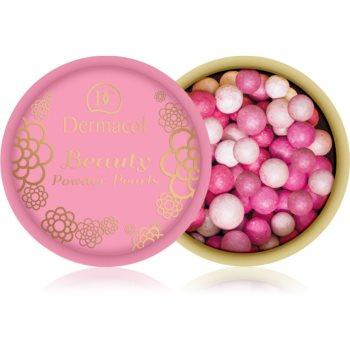 Dermacol Beauty Powder Pearls perle tonifiante pentru față notino.ro
