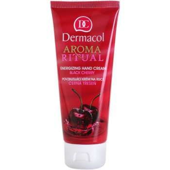 Dermacol Aroma Ritual Black Cherry crema de maini imagine 2021 notino.ro