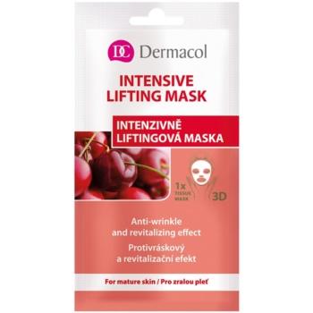 Dermacol Intensive Lifting Mask mască lifting 3D notino.ro