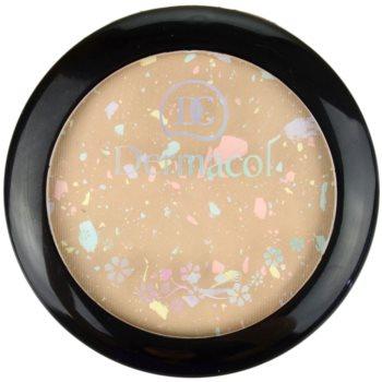 Dermacol Compact Mineral pudra cu minerale cu oglinda mica notino.ro