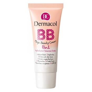 Dermacol BB Magic Beauty crema hidratanta si tonifianta 8 in 1 imagine 2021 notino.ro