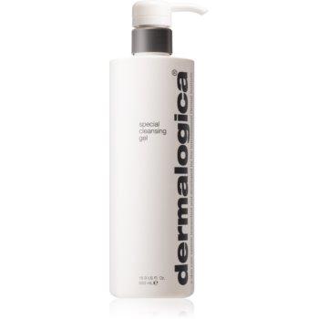 Dermalogica Daily Skin Health gel spumant de curatare pentru toate tipurile de ten notino poza