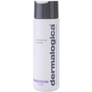 Dermalogica UltraCalming gel crema restorativ pentru curatare delicata notino poza