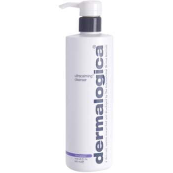 Dermalogica UltraCalming gel crema restorativ pentru curatare delicata imagine 2021 notino.ro