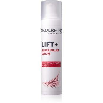 Diadermine Lift+ Super Filler ser de umplere pentru regenerare intensiva si fermitate notino.ro