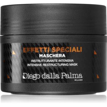 Diego dalla Palma Effetti Speciali masca de restructurare pentru toate tipurile de păr imagine 2021 notino.ro