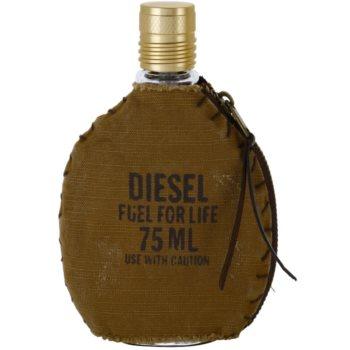 Diesel Fuel for Life Eau de Toilette pentru bărbați