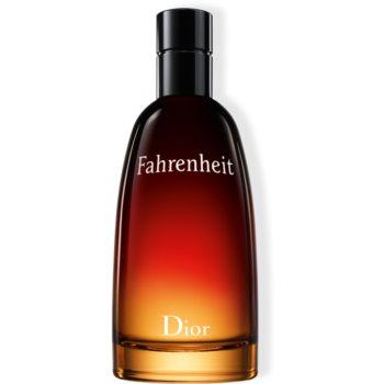 Dior Fahrenheit Eau de Toilette pentru bărbați notino.ro