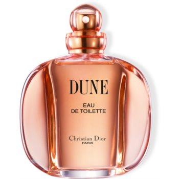 Dior Dune Eau de Toilette pentru femei