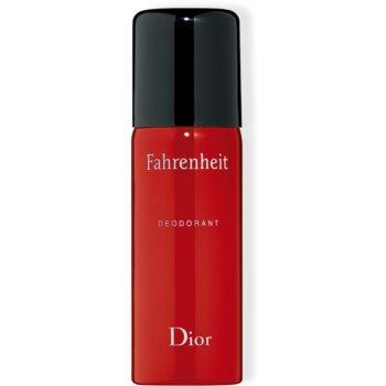 Dior Fahrenheit deodorant spray fară alcool pentru bărbați notino.ro
