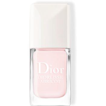 Dior Diorlisse Abricot lac pentru intarirea unghiilor imagine 2021 notino.ro