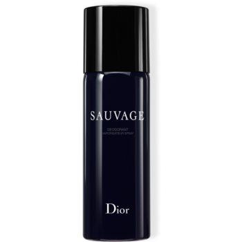 Dior Sauvage deodorant spray pentru bărbați