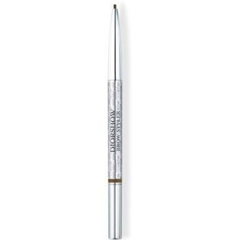 Dior Diorshow Brow Styler creion pentru sprancene cu pensula imagine 2021 notino.ro