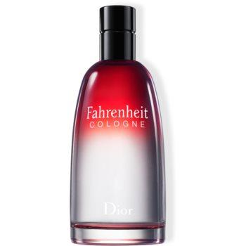 Dior Fahrenheit Cologne eau de cologne pentru barbati image0