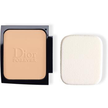 Dior Dior Forever Extreme Control pudra make up mata rezervă notino poza